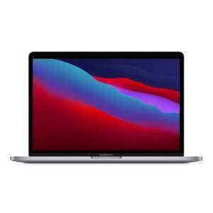 Apple MacBook Pro 13 Retina Touch Bar M1 256GB (2020) MYD82SL/A vermírne sivý