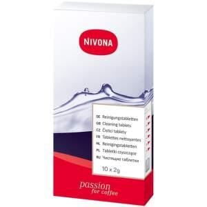 Nivona NIRT 701 čistiace tablety (10ks)