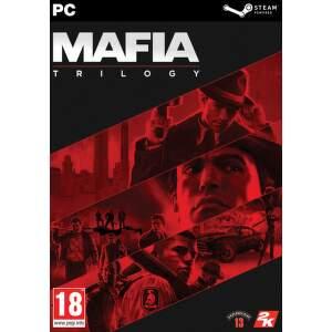 Mafia: Trilogy - PC hra