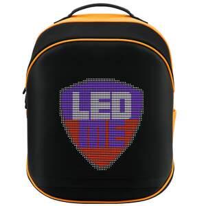 Prestigio LEDme MAX čierno-oranžový