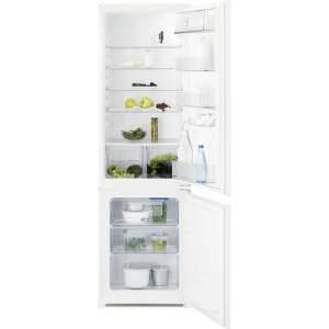 Electrolux LNT3LF18S, vstavaná kombinovaná chladnička