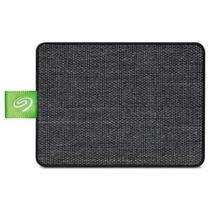 Seagate Ultra Touch SSD 1 TB čierny