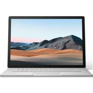 Microsoft Surface Book 3 (SMN-00009) strieborný
