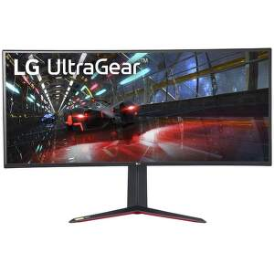 LG UltraGear 38GN950 čierny