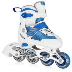Spokey Tony 34-37 white blue
