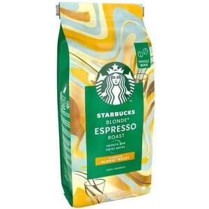 Starbucks® BLONDE Espresso Roast Blonde Roast 450g