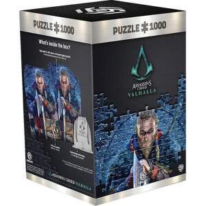 Assassin´s Creed Valhalla: Eivor - Good Loot puzzle 1000