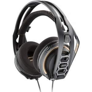 Nacon RIG 400 Pro HC čierny