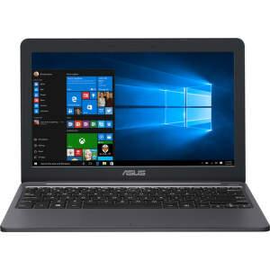 ASUS VivoBook E12 E203NA-FD110TS sivý