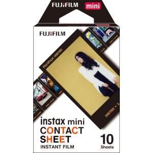 Fuji Contact instantný film 10ks