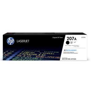 HP 207A čierny