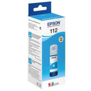 Epson 112 EcoTank azúrový