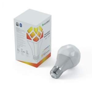 Nanoleaf Essentials Smart A19 E27 LED žiarovka.1