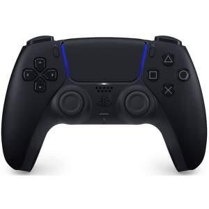 DualSense Wireless Controller čierny ovládač pre PlayStation 5