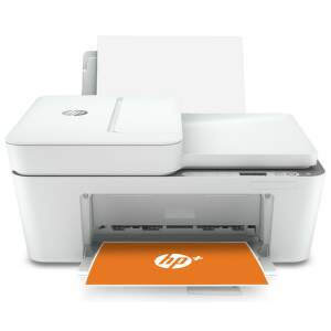 HP DeskJet 4120e All-in-One biela tlačiareň s HP Instant Ink a HP+