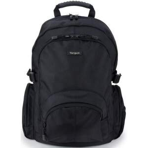 "Targus Classic CN600 batoh na notebook 15,6"" čierny"