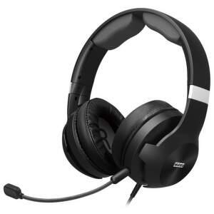 HORI Gaming Headset HG čierny