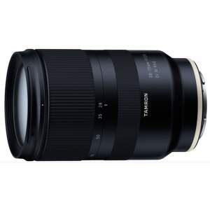 Tamron 28-75mm F/2.8 Di III RXD pre Sony FE
