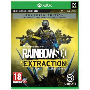 Rainbow Six: Extraction (Guardian Edition) - Xbox One/Series X hra