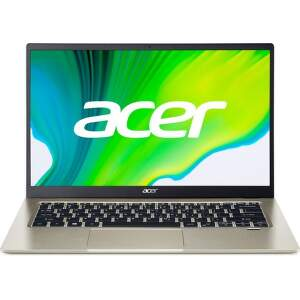 Acer Swift 1 SF114-34 (NX.A7BEC.002) zlatý
