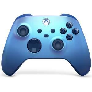 Xbox Wireless Controller BT - Aqua Shift Special Edition