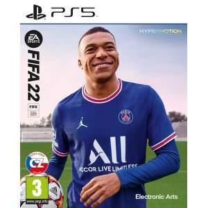 FIFA 22 - PS5 hra