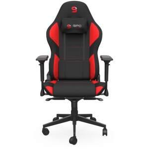 SPC Gear SR600F RD čierno-červené