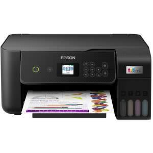 Epson EcoTank L3260 čierna