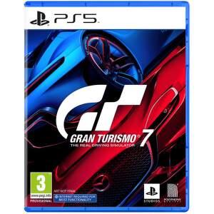 Gran Turismo 7 - PS5 Hra