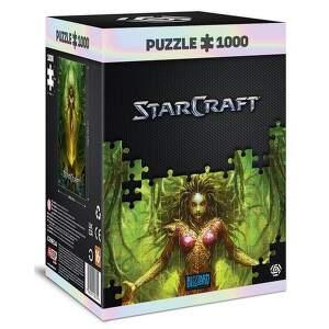 Good Loot StarCraft 2 Kerrigan Puzzle 1000.1