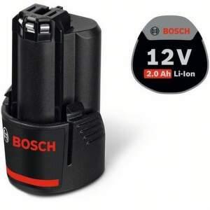 Bosch Professional GBA 12V 2AhUNI akumulátor