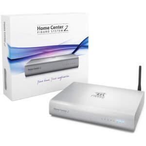 Fibaro Home Center 2 Smart jednotka