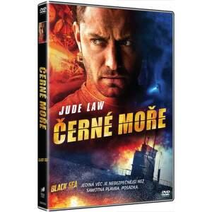 Černé moře - DVD film