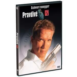 Pravdivé lži - DVD film