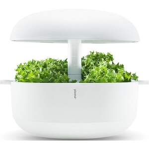 Plantui-SmartGarden 6,Chytrá zahr.,biela