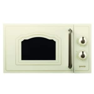 GORENJE MO 4250 CLI, slonovinová mikrovlnná rúra