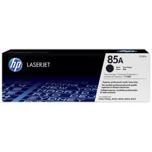 HP CE285A BLACK TONER pre LJ (P1102/1102W/M1132)