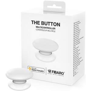 Fibaro Button HomeKit WHI Tlačidlo
