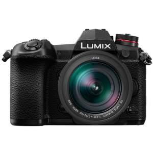 Panasonic Lumix DC-G9 čierna + Leica DG Vario-Elmarit 12-60 mm F2,8-4 ASPH. Power O.I.S.