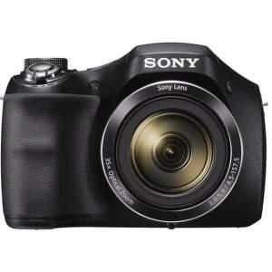 Sony CyberShot DSC-H300 čierny