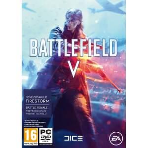 Battlefield V PC hra