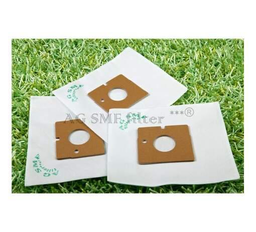 AG LG-302/4, antibakteriélne vrecká