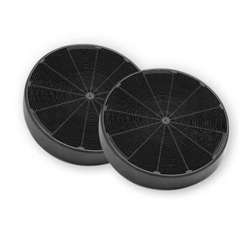 Beko UF-2 (FLEXA), uhlíkový filter