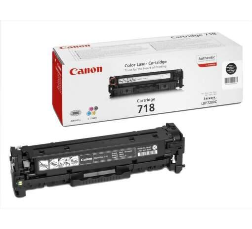 Canon CRG-716Bk (černý)