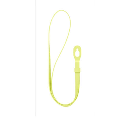 APPLE iPod touch loop (white/yellow)-zml MD973ZM/A