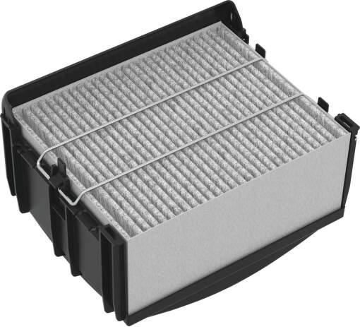 BOSCH DWZ0IT0P0, Uhlíkový filter