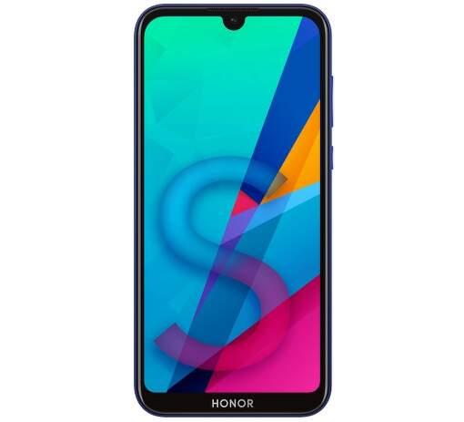 Honor 8S Dual SIM 32 GB modrý