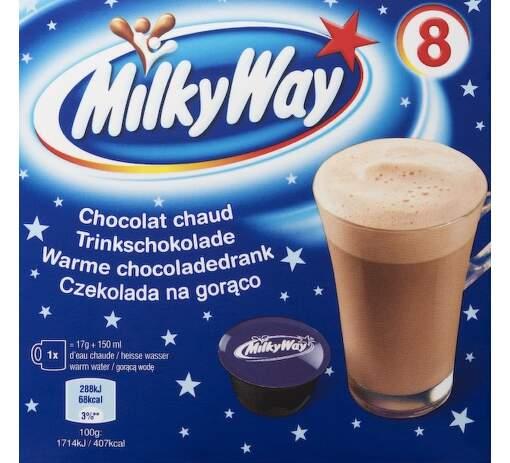 Twix Milky Way