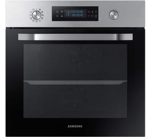 Samsung NV70M3541RS/EO, nerezová vstavaná rúra