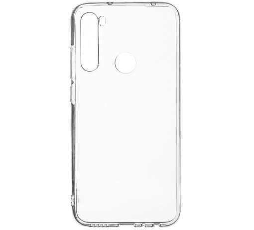 Winner Azzaro T TPU puzdro pre Xiaomi Redmi Note 8, transparentná